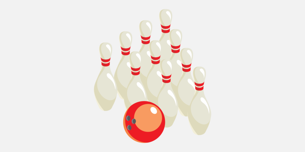 Un bowling utilise le SMS quotidiennement