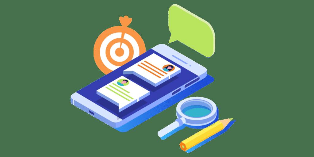 Hexa SMS : tous les outils pour réussir vos campagnes par SMS