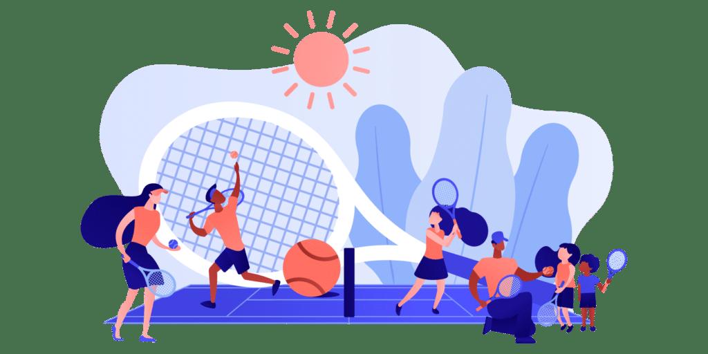 La communication par SMS en masse facilite la vie des association sportives
