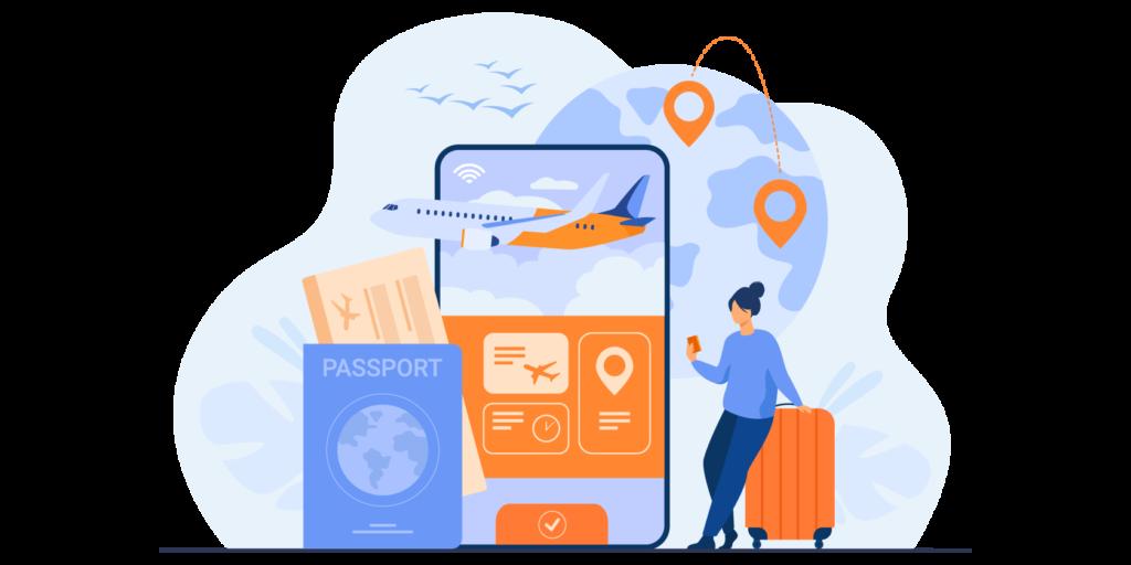 Le marketing mobile pour dynamiser le tourisme