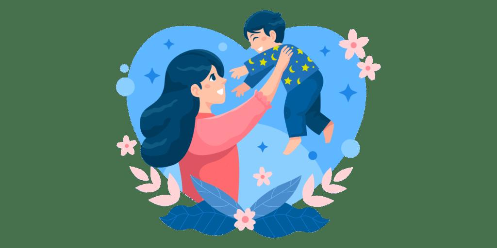 Lancez vos campagnes par SMS pour la fête des mères