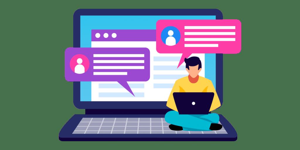 Hexa SMS vous aide à rédiger vos SMS professionnels