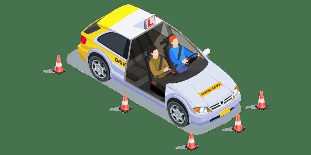 Les auto écoles font des envois groupés de SMS avant la rentrée