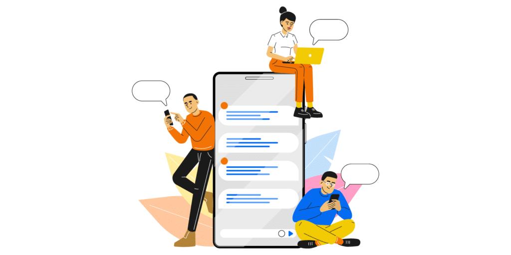 Envoi de SMS multiple, conseils pour bien gérer et réussir vos campagnes